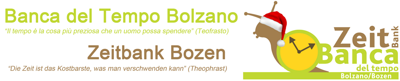 Banca del Tempo Bolzano - Zeitbank Bozen