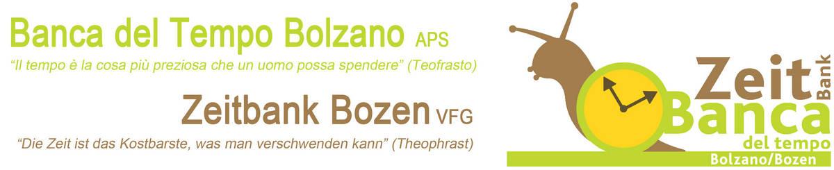 Zeitbank Bozen VFG