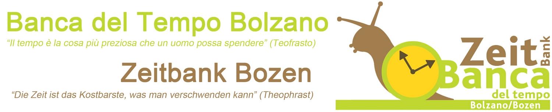 Banca del Tempo Bolzano APS-ETS
