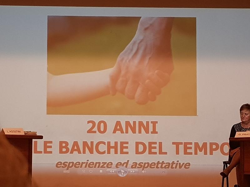 Dal 12 al 14 ottobre 2018 - Festa dei 20 anni della BdT di Udine