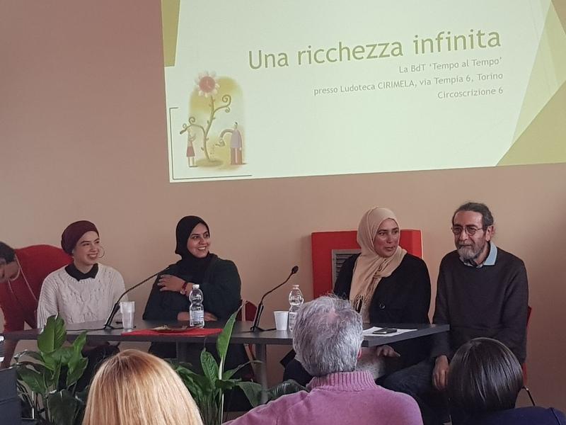30-31 maggio 2019 – Assemblea ANBDT a Torino e 20 anni BdT Nichelino