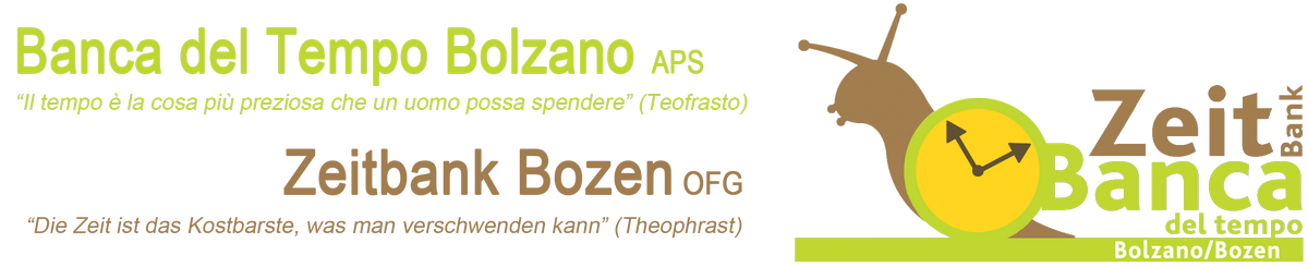 Zeitbank Bozen OFG