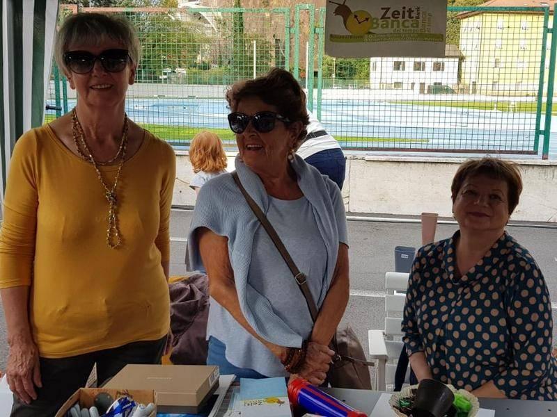28. Septembrer 2019 - Fest in der St. Gertraud Weg